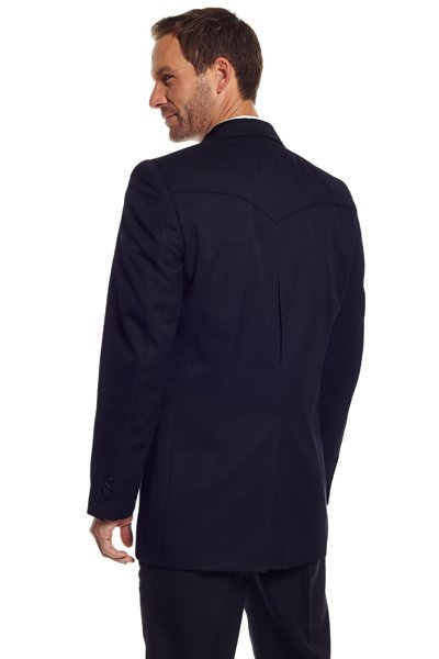Sidran Inc Men's Abilene Western Coat CC1929