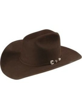 Stetson Hat Skyline 6X Chocolate SFSKYL-754022