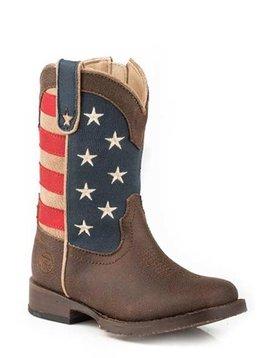 "Roper ""American Patriot""  09-017-1902-0380BR"