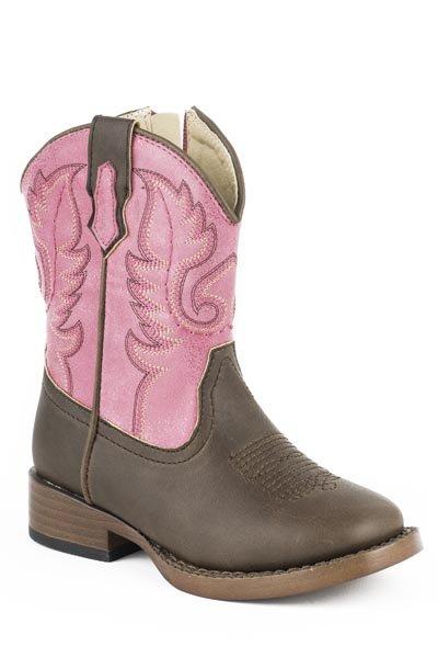 """Roper """"Texsis"""" Pink  09-017-1900-1702PI"""