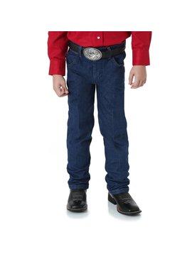 Wrangler Kids Prewash Blue Jeans 1T-7 13MWZJP