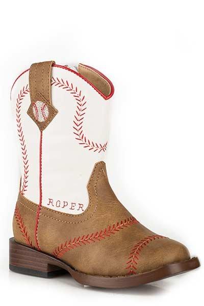 """Roper """"Roper Baseball""""  09-018-1902-0083TA"""