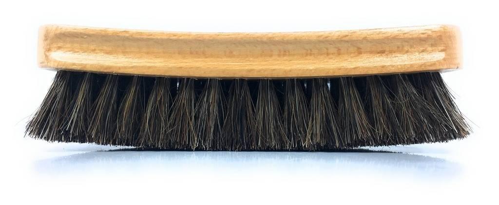 M&F Western Boot Brush 0401001