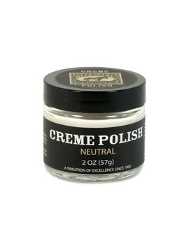 Bickmore BIC10FPR119 Neutral Creme Polish 2oz