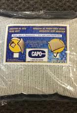 Spa Booster Cushion Beige