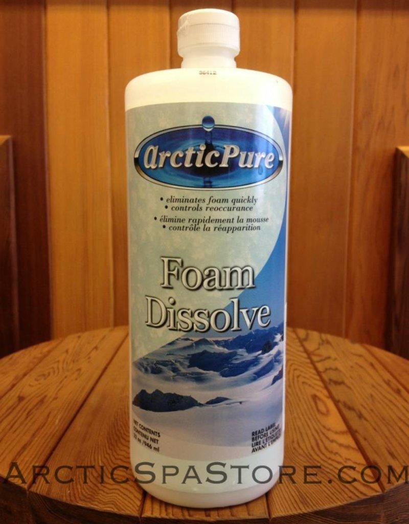 Arctic Pure FOAM DISSOLVE/ 946ML