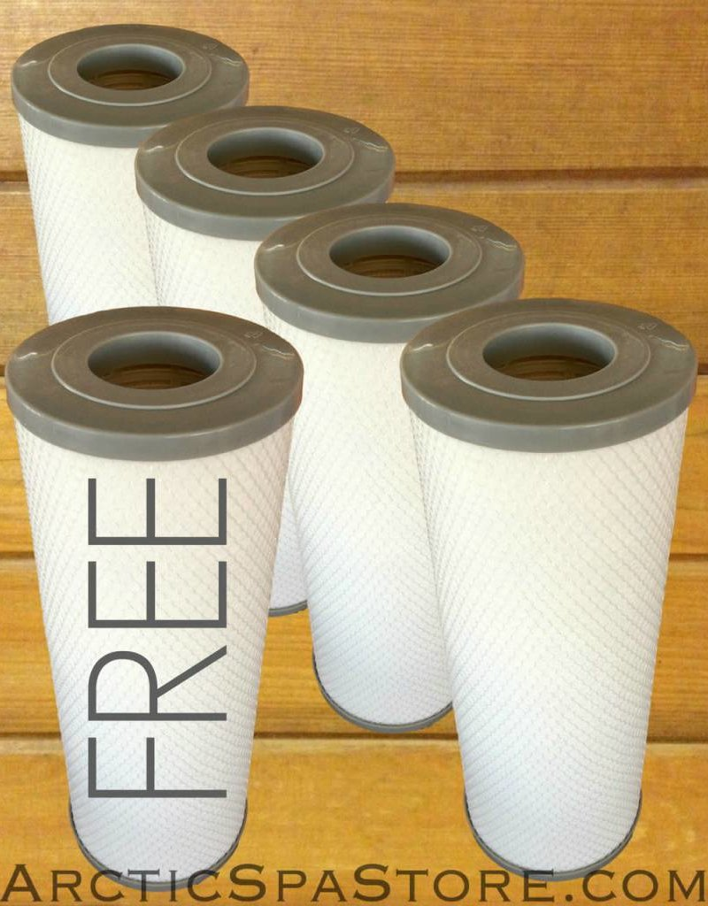 Filters 5 Drop in for $149.99
