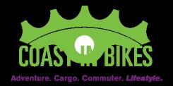 Coast In Bikes