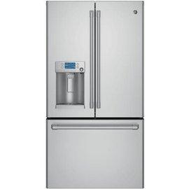 General Electric GE Bottom-Mount Refrigerator