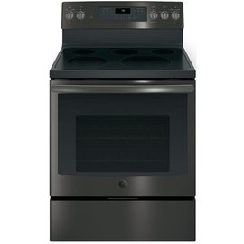 "General Electric GE® 30"" Free-Standing Electric Convection Range"