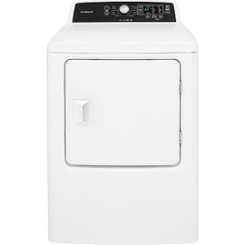 FRIGIDAIRE Frigidaire 6.7 Cu. Ft. Free Standing Electric Dryer
