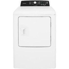 FRIGIDAIRE Frigidaire 6.7 Cu. Ft. Free Standing Electric Dryer