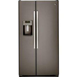 General Electric GE® 25.3 Cu. Ft. Side-By-Side Refrigerator