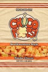 Chico Pops Southwestern Style Nacho Cheese
