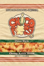 Chico Pops Chico Style Cheesey Kettle Blend