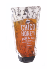 Chico Honey Co Chico Honey Co California Wildflower Squeeze Pouch 20oz