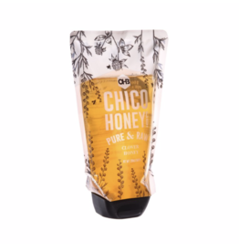 Chico Honey Co Chico Honey Co Montana Sweet Clover Honey Squeeze Pouch 20oz
