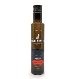 Wild Groves Wild Groves Blood Orange Olive Oil 250 ML 8.5 FL OZ