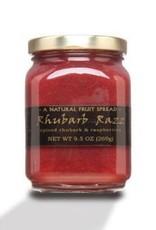 Mountain Fruit Co. Mountain Fruit Co. Rhubarb Razz Fruit Spread 9.5 oz.