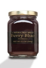 Mountain Fruit Co. Mountain Fruit Co.  Berry Blue Fruit Spread 9.5 oz.