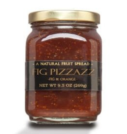 Mountain Fruit Co. Mountain Fruit Co. Fig Pizzazz Fruit Spread 9.5 oz.