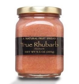Mountain Fruit Co. Mountain Fruit Co. True Rhubarb Fruit Spread 9.5 oz