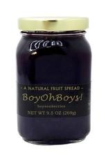 Mountain Fruit Co. Mountain Fruit Co. Boy oh Boys Fruit Spread 9.5 oz.
