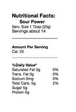 Mountain Fruit Co. Mountain Fruit Co. Sour Power Fruit Spread 9.5 oz.