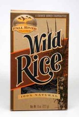 Fall River Wild Rice Fall River Wild Rice Box 8 oz (227g)