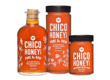 Chico Honey Co