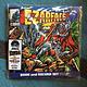 Czarface - Double Dose Of Danger - Vinyl, LP, Album, Limited Edition, Comic Book