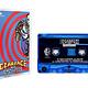 Czarface, Ghostface Killah - Czarface Meets Ghostface - Cassette, Album, Translucent Blue
