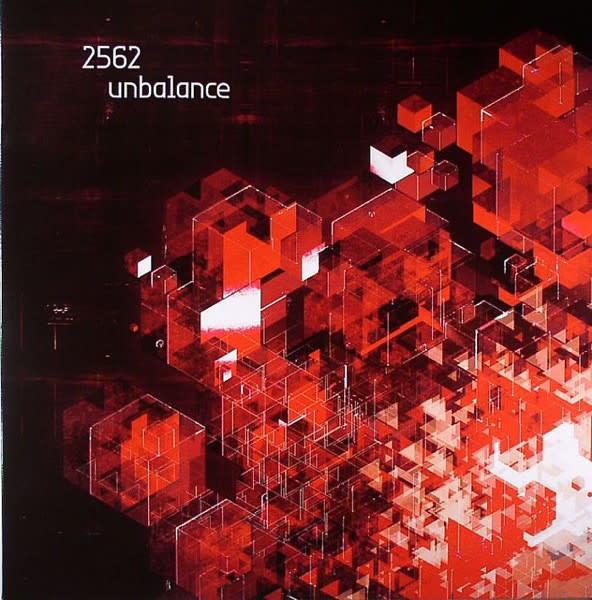 """2562 - Unbalance - 3xVinyl, 12"""", Album, 33 ⅓ RPM, 45 RPM - 401580749"""