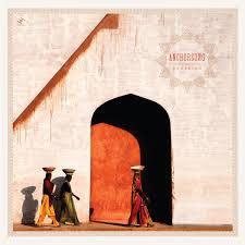 Anchorsong - Cohesion - Vinyl, LP, Album, Limited Edition, Stereo, Orange - 328768057