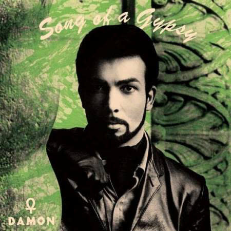 Damon (10) - Song Of A Gypsy - Vinyl, LP, Album, Reissue, Remastered - 298195007