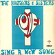The Brothers & Sisters (2) - Sing A New Song - Vinyl, LP, Album - 387117494