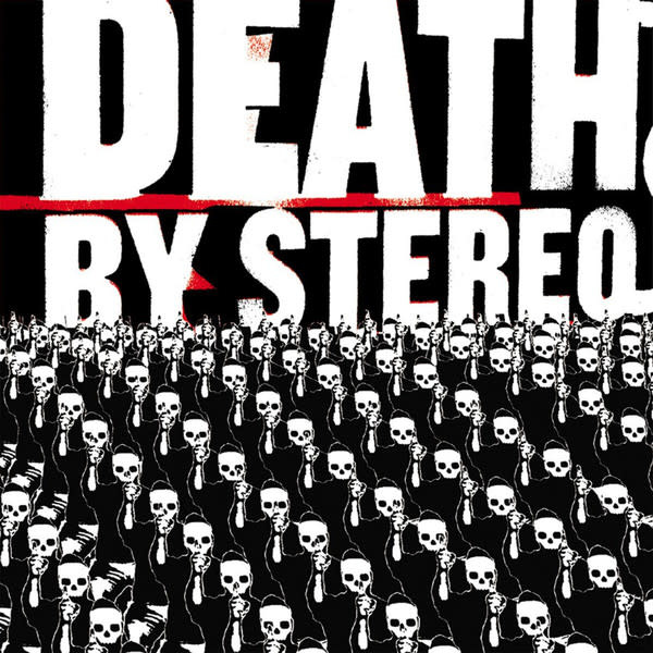 Death By Stereo - Into The Valley Of Death - Vinyl, LP, Album, Reissue, Purple - 297955311