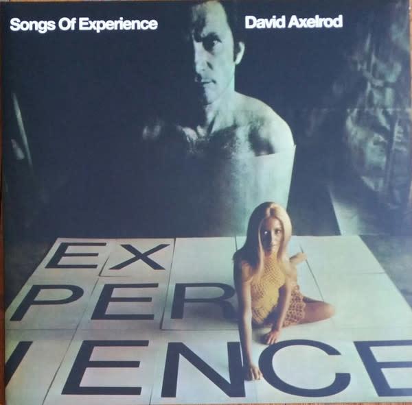 David Axelrod - Songs Of Experience - Vinyl, LP, Album, Reissue - 323467565
