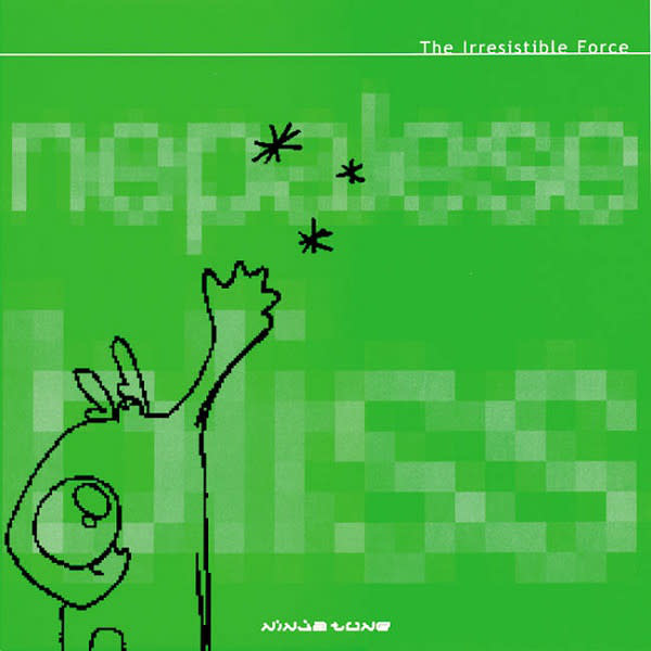 """The Irresistible Force - Nepalese Bliss - Vinyl, 12"""", 33 ⅓ RPM - 313246549"""