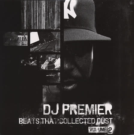 DJ Premier - Beats That Collected Dust Vol.2 - Vinyl, LP, Album - 318457600