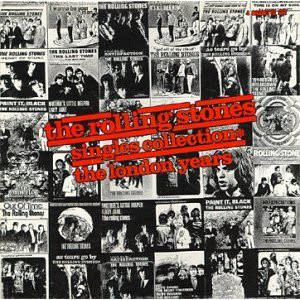 The Rolling Stones - Singles Collection - The London Years - 4xVinyl, LP, Compilation - 375792463