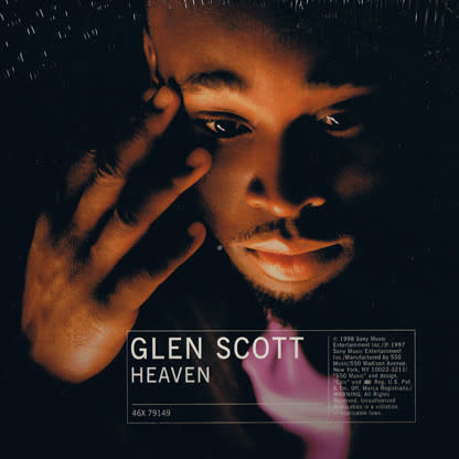 "Glen Scott - Heaven - 2xVinyl, 12"", 33 ⅓ RPM - 313073506"