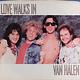 """Van Halen - Love Walks In - Vinyl, 7"""", 45 RPM, Single - 346930193"""