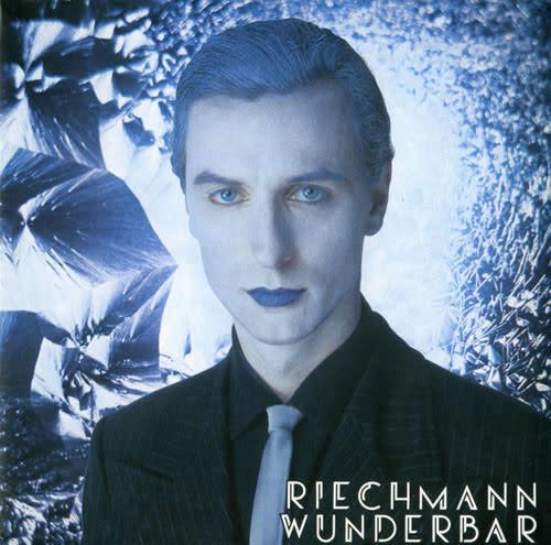 Wolfgang Riechmann - Wunderbar - Vinyl, LP, Album, Reissue - 400677843