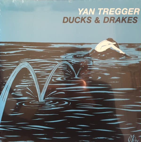 Yan Tregger - Ducks & Drakes - Vinyl, LP, Album, Reissue, Gatefold - 328202121