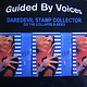 Guided By Voices - Daredevil Stamp Collector: Do The Collapse B-sides - Vinyl, LP, Compilation, Limited Edition, Blue Transparent - 375371012