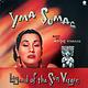 Yma Sumac - Legend Of The Sun Virgin - Vinyl, LP, Album, Reissue - 416215506