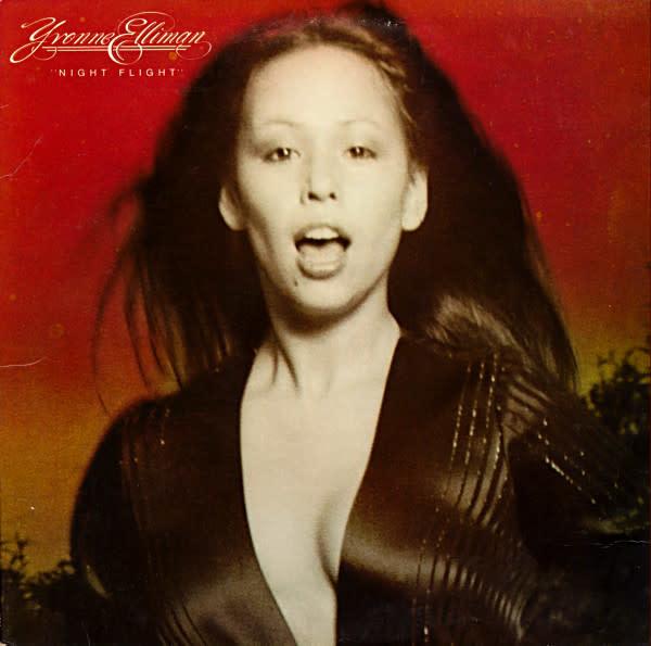 Yvonne Elliman - Night Flight - Vinyl, LP, Album - 421121388