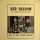 Red Shadow - Live At The Panacea Hilton - Vinyl, LP, Album - 335896260