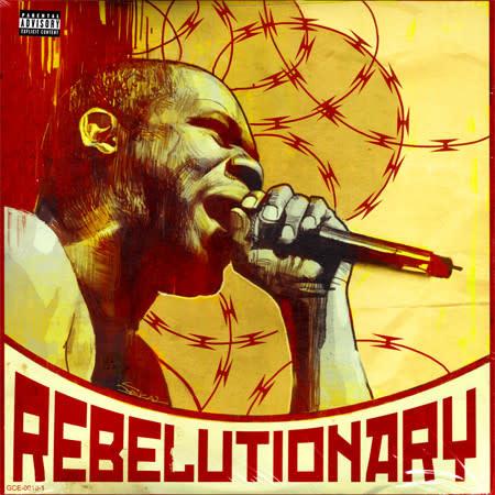 Reks - Rebelutionary - 2xVinyl, LP, Album - 394294485